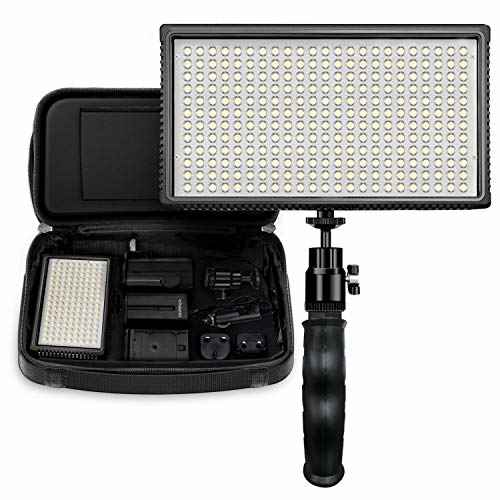 Polaroid 312 LED Hochleistungs LED