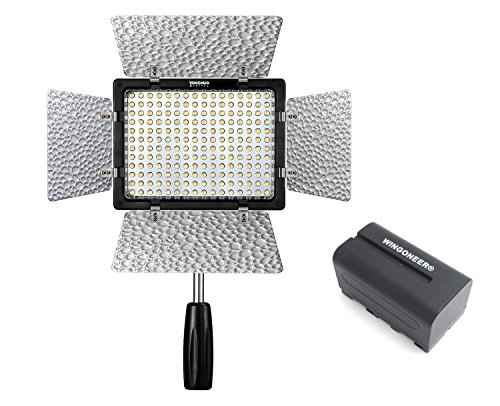 YONGNUO YN-160 LED Video Light