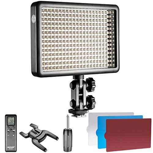 Neewer® Foto Studio LED308C LED